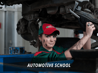 Automotive School