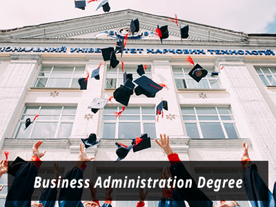 Business Administration Degrees