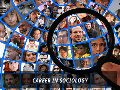 Career in Sociology
