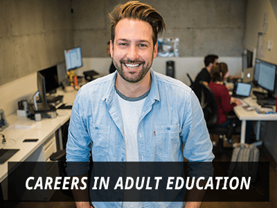 Career in Adult Education