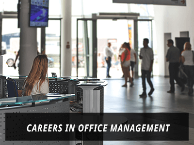 Career in Office Management