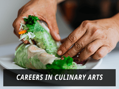 Career in Culinary Arts