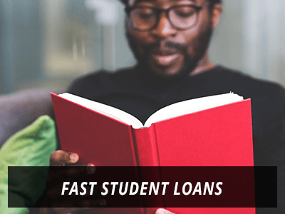 Fast Student Loans