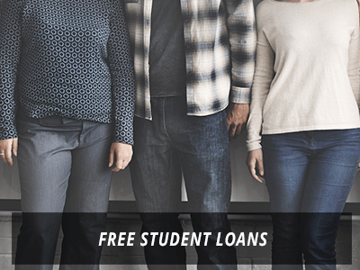 Free Student Loans