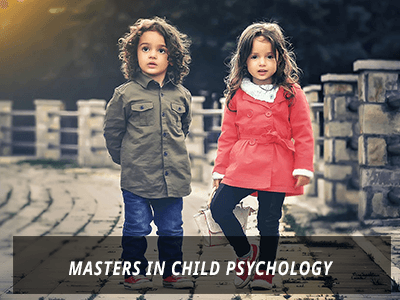 Master in Developmental and Child Psychology