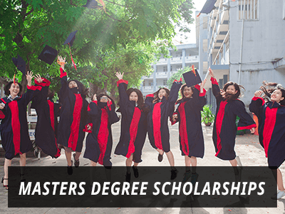 Masters Degree Scholarships