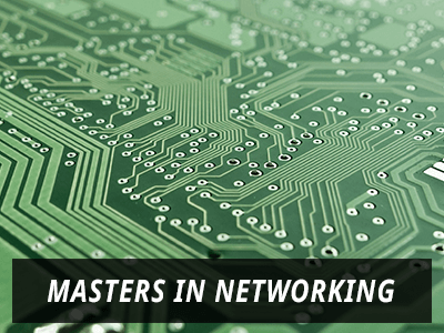 Master in Networking